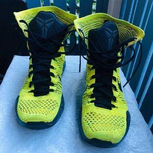 Nike Kobe X 10 Elite CODA 802762-707 Opening Sz 11